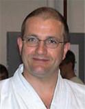 Sensei Diplom Karatelehrer Karl-Hans König 8. Dan Karate